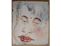 visage intérieur by rémy gastambide (nguyen bac aï)