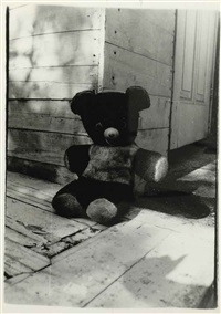 teddy (+ 5 others; 6 works) by gerard fieret