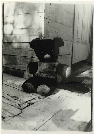 teddy 5 others 6 works by gerard fieret