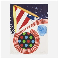 free for all by james rosenquist