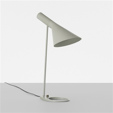 visor desk lamp by arne jacobsen