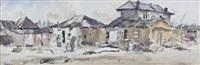 old kliptown by durant basi sihlali
