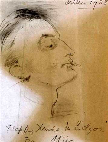 julien by mina loy