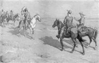the truce by elmer boyd smith