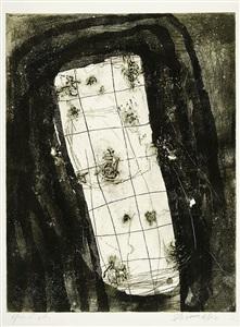 artwork by emil schumacher