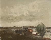 avant l'orage by walter teunink