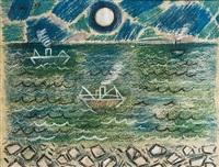 moře by karel cerný