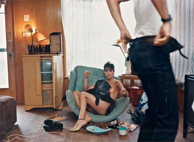 mary and babe by philip lorca dicorcia