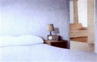 bedroom by kevin macdonald