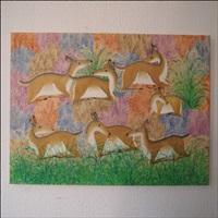 antilopes by mulongoy pili pili