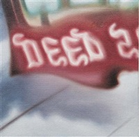 d-lrds by damian loeb