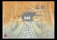 autumn by takashi arai
