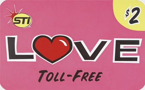 love toll free by adam mcewen