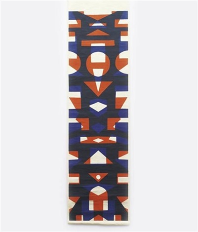 wall hanging by angelo testa
