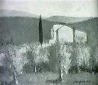paesaggio by migliorini