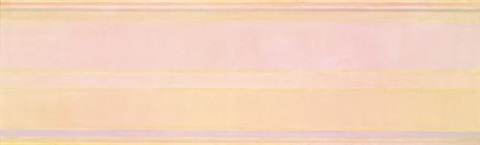 via pale by kenneth noland