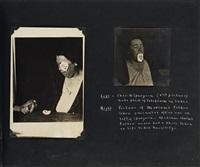 spiritualism (album w/27 works) by thomas glendenning hamilton
