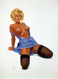 pin up by aslan