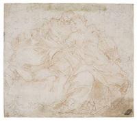 allegoria della pace e della giustizia by corrado giaquinto