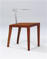 royalton chair by philippe starck