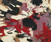 b-1955 by james brooks