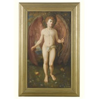 cupid by thomas j. warner