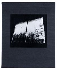 sprache der dinge (portfolio of 12 w/ title) by ulrich lindner