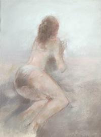 desnudo femenino by jaime quesada