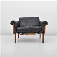 lounge chair by yrjö kukkapuro