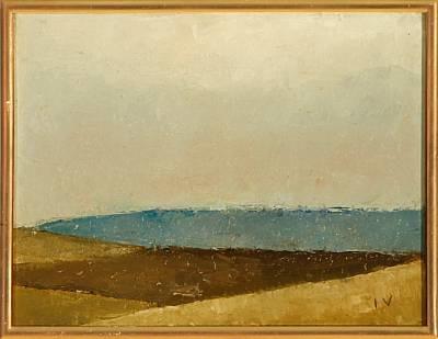 landscape by jeppe vontillius