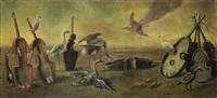 l'oiseau de feu by stanislas lepri