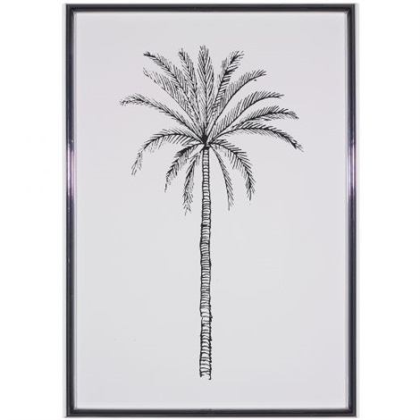 palm tree by katharina fritsch