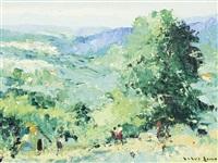 paisagem by silva lino