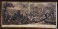 la bataille d'arbèles by gérard audran