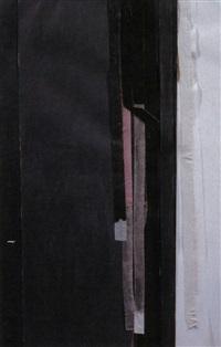 spazio d'ombra iv by sandro de alexandris