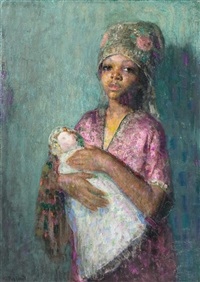 the little mother by hovsep pushman