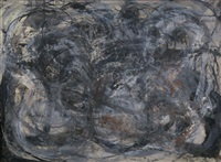 composizione grigia by umberto milani