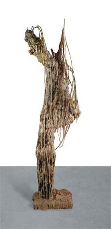 monument stalagmite 3 beige by sterling ruby