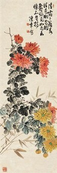 清霜佳色 by chen banding
