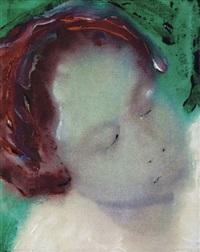 d-head viii by david bowie