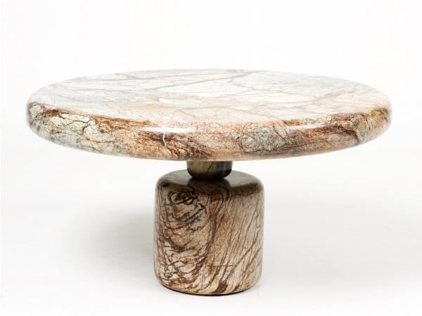 Side Table Tom.Large Rock Side Table By Tom Dixon On Artnet