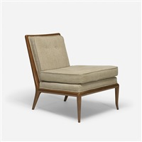 lounge chair by t.h. robsjohn-gibbings