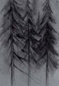 kuuset - granar by aimo kanerva