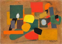 composition by ernst mether-borgstrom