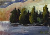 island by mauno markkula