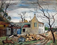 the house by eugene labuschagne