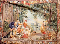 tapestry by miguel stuyck