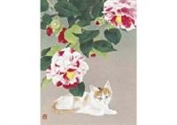 camellia by junichi goto