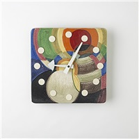wall clock by howard miller