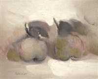 dos manzanas by antonio valdivieso